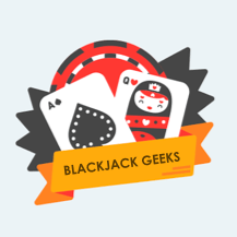blackjack geeks logo